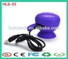 wireless mini portable stereo bluetooth door speaker