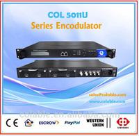 4 CH rca to rf modulators , digital encoder modulator