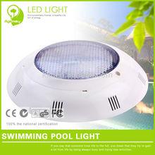 IP68 RGB Lighting Flush Mounted Led Underwater Swimming Pool Light