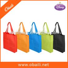 2014 Cheap Shopping Tote Bag/ Nonwoven Bag