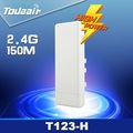 2.4 ghz wifi antena eléctrica router de red del router inalámbrico