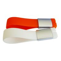 new products 2014 PVC key chain shape usb stick small business ideas