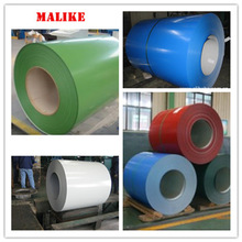 alibaba china supplier rods for construction Prepainted Galvanized Steel Coils