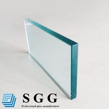 Best supply 3-19mm clear tempered glass provider