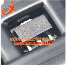 Patch voltage regulator tube CJ78L09 78l09 SOT89 three terminal voltage regulator 9V