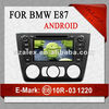 Car Gps For Bmw 1 Series E81 E87 2004 To 2012
