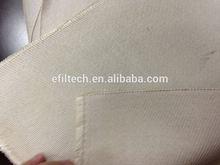 6um fiberglass filter felt bag house Manufacturer