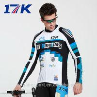 2014 17K K02025 racing cycling wears