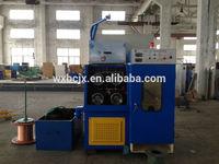 20 dies copper fine wire drawing machine manufacture