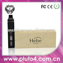 Popular upgrade Hebe Lcd screen Pluto Hebe 2200mah big vapor pen
