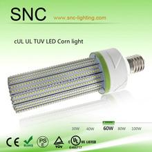 Best sale 360 degree e27 60w led corn light UL