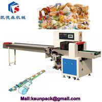 Automatic Mozzarella Cheese Wrapping Machine KDS-250X