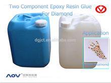 resin bond diamond glue