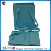 2014 sleeve paper bags with all kinds of plain colors sale