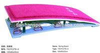 Gymnastics spring board,springboard,vaulting apparatus spring board