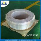 AlMnCu soft half hard aluminum pipe insulation jacket aluminum coil tube pipe