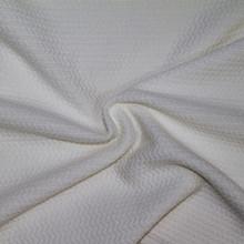 high quality floral jacquard blanket matress fabric