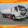 6x4 tanque de água de caminhões para venda, howo10- roda de caminhão de água, caminhão 6x4 água para a pulverização de água