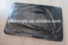 Anti skid bath mat,comfort felt surface floor mat,polyester bath rug