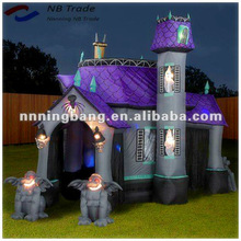 NB Brand new Giant inflatable halloween for halloween decoration