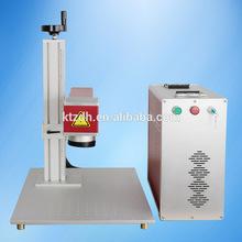 hallmark laser marking machine with CE, ISO9001:2008 & Patent