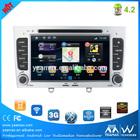 "7"" 2din android car radio 3G/WIFI/TV Tuner/Car GPS/Car PC"