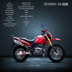 250cc/150cc high quality dirt bike racing dirt bike mini cross ZF250GY-2A