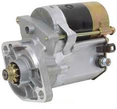 17908,2-2676-MI Mazda 6 Starter Motor 12V/1.4KW/11T
