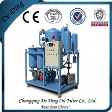 transformer oil filter machine oil refining plant oil recovery plant