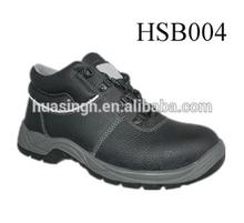 oilfield/shipbuilding line men working daily wear steel toe cap security shoes