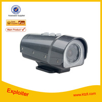 HD Waterproof 1080P Sport Underwater 20 workable TF Storage 32 GB action camera 5 MP full hd 1080P sport camera