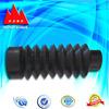 EPDM expansion rubber bellow waterproof flexiable rubber bellow