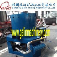 Gold Concentrator KDL 30 60 80 100 Details
