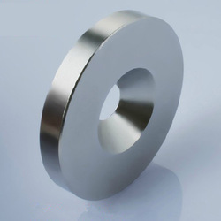 Diametrically Magnetized Ndfeb Ring Magnets