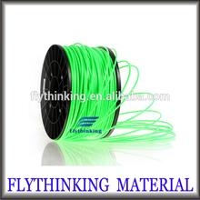 3D printer filament - ABS & PLA filament with 31 color options