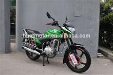 New style starter mini bike