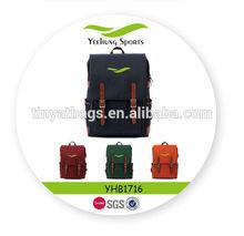 Unisex Fashion Backpack Leisure Canvas Backpack