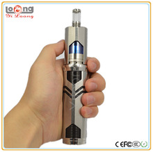 2014 New design best selling yiloong electronic cigarette 26650 ares mechanical mod ego vaporizer pen