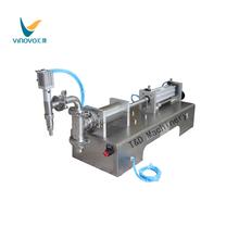 F6-1200 fruit juice filling machine