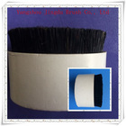 Professional China manufacturer supply of cut root pig bristle for hair brush