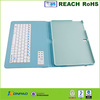 New Smart Case Cover With Bluetooth Wireless KeyBoard For Apple iPad 2/iPad 3