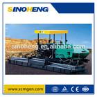 9.5m XCMG RP951A Asphalt Concrete Paver /Asphalt Road Paver