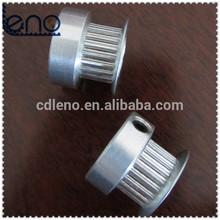 Setscrew type 20 teeth GT2 Pulley 6mm width 8mm bore