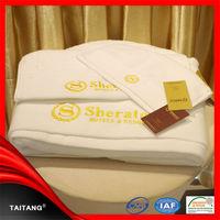 2014 High quality wholesale super soft best sale b grade towel