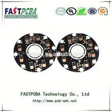 China manufacture pcb circuit board single sided aluminum osp shenzhen pcb