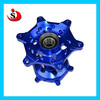 Motorcycle Spare Parts YZ 250 Motocross Rear Wheel Hubs