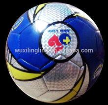 Ecuador customer soccer balls