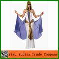 egipto de halloween sexy traje de disfraz cleopatra