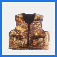 neoprene fishing jacket