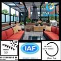 Ningbo Zhuoyue 100% wholesale skylight roof panel